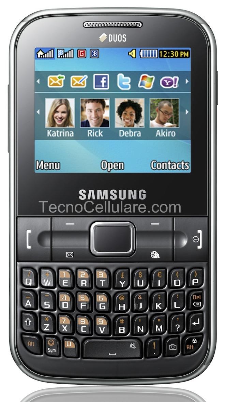 Samsung è sempre più interessata al mercato dei cellulari dual sim
