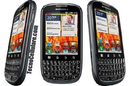 Cerco Smartphone Android con Tastiera