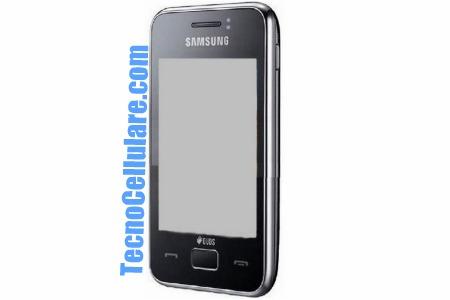 Samsung Dual Sim Touch Screen Samsung Duos Dual Sim Touch