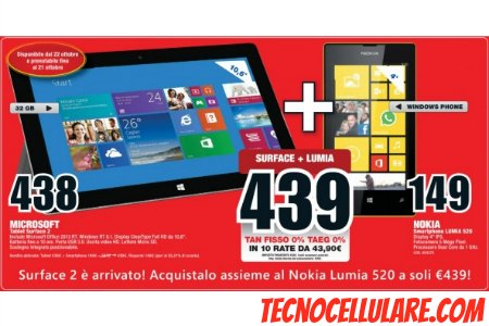 microsoft-surface-2-da-media-world-gia-in-offerta-con-in-regalo-un-nokia-lumia-520