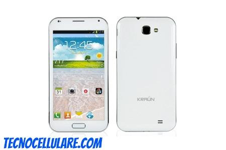 kraun-ksmart-5-pollici-da-99e-smartphone-android-dual-sim-a-poco-prezzo