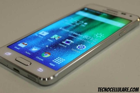 Samsung Galaxy S6 Edge scontato