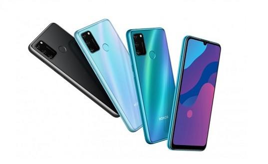 Honor 9A: ecco il nuovo smartphone Android poco sopra al prezzo di 100 euro