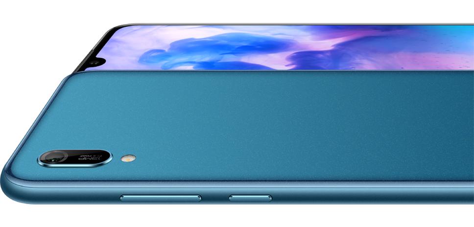 Economico smartphone Android Dual Sim Huawei Y6 2019 al prezzo di 99 euro:  in super offerta da Bennet | Tecnocellulare.com