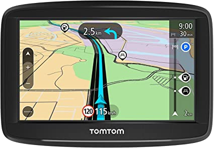 Economico navigatore satellitare Tomtom Start 42 Europa 49: da Unieuro a 69 euro!