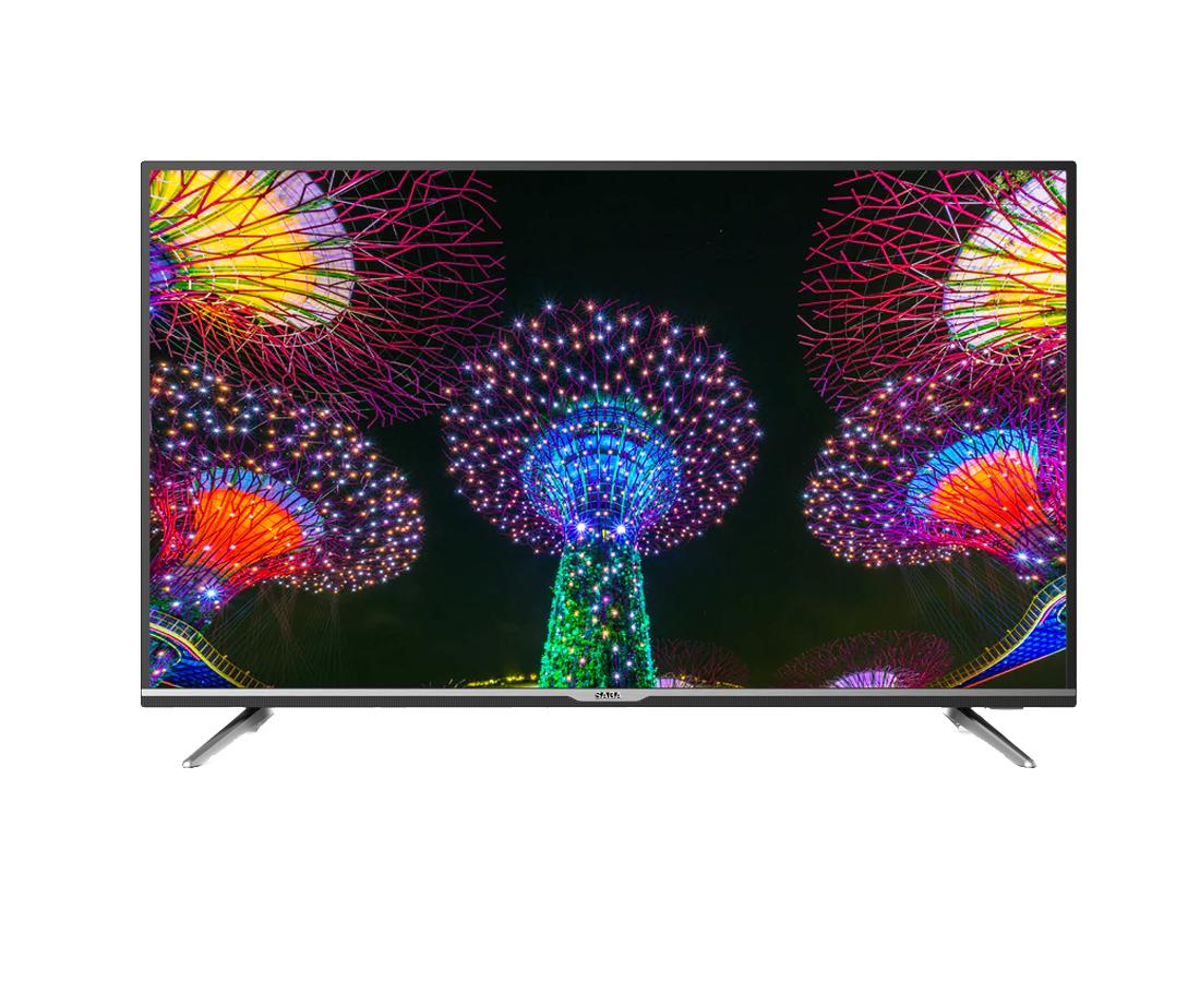 Economico smart TV LED Saba SA43K65N da Unieuro: in offerta a 269 euro!