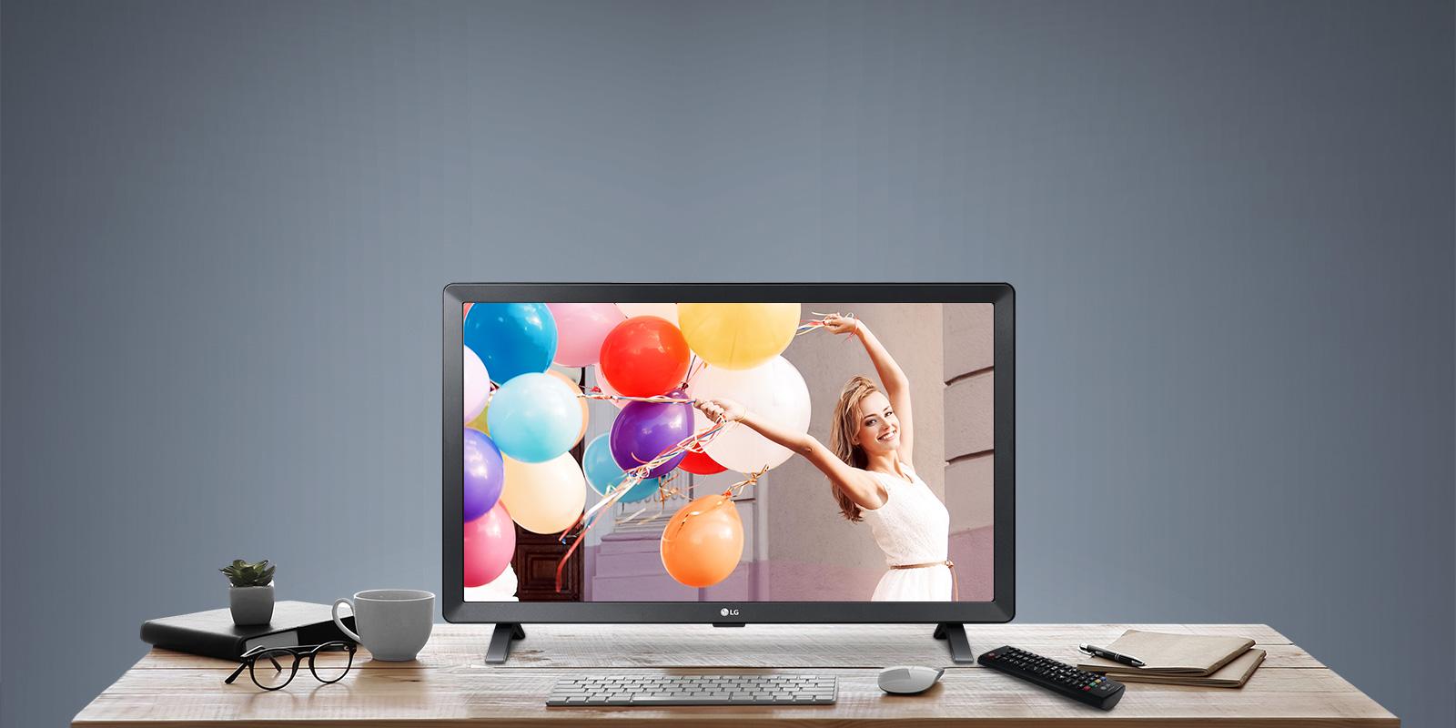 Economico TV LED LG 24TL520V da 99 euro: in offerta da Esselunga