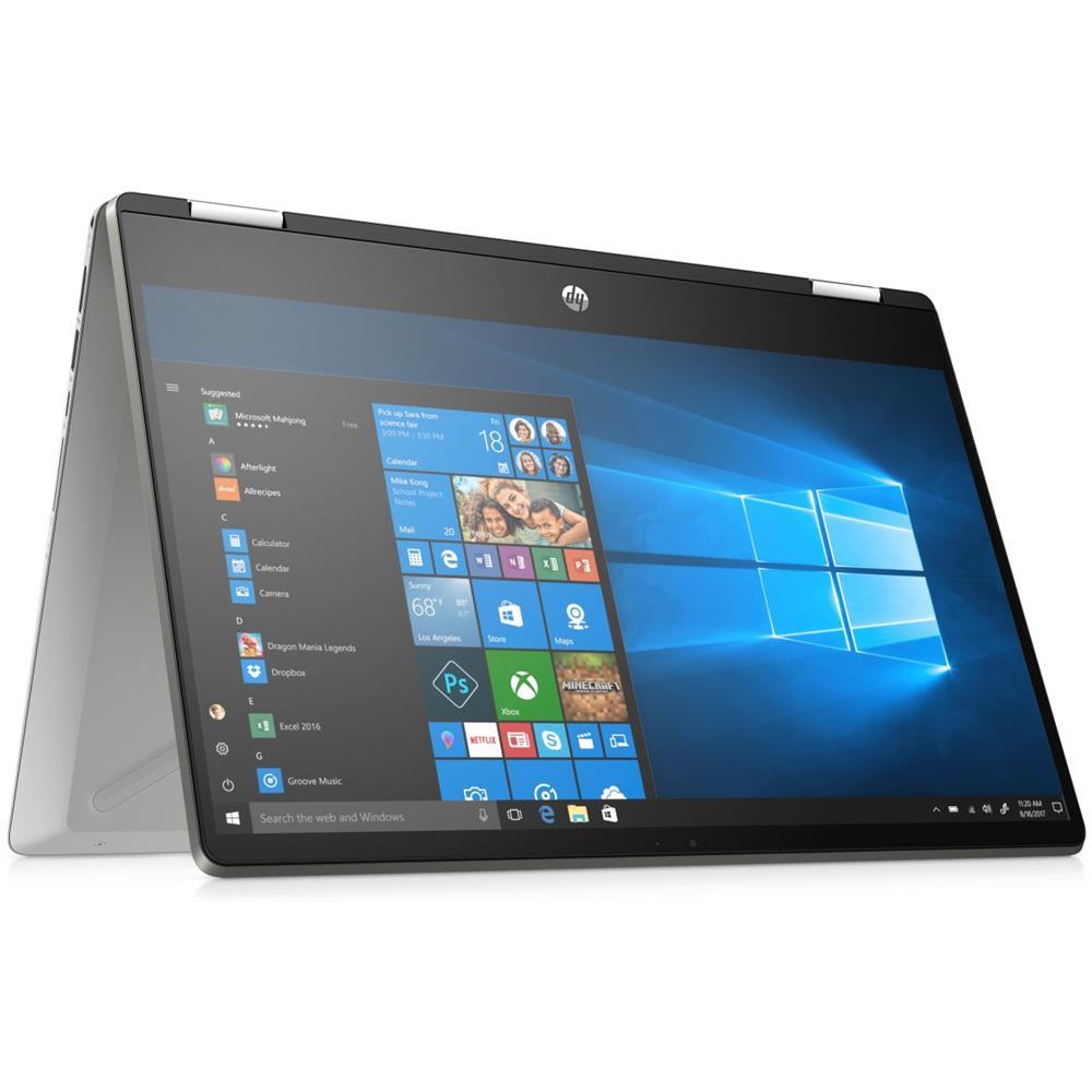 HP Pavilion X360 14-dw.0007nl da Unieuro: pc e tablet scontati a 649 euro!