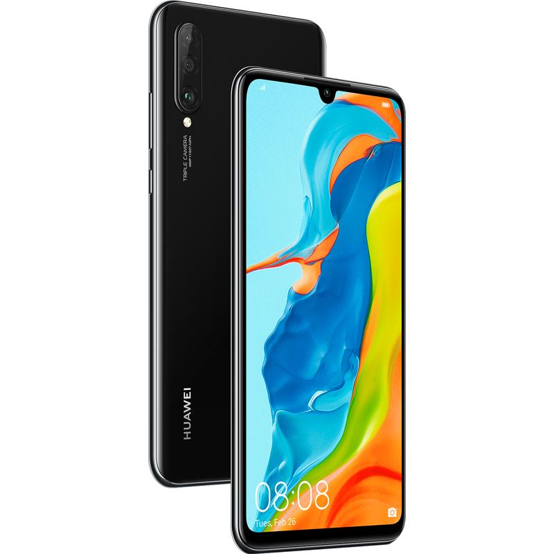 Huawei P30 Lite New Edition da Unieuro: già abbassato il prezzo a 279 euro