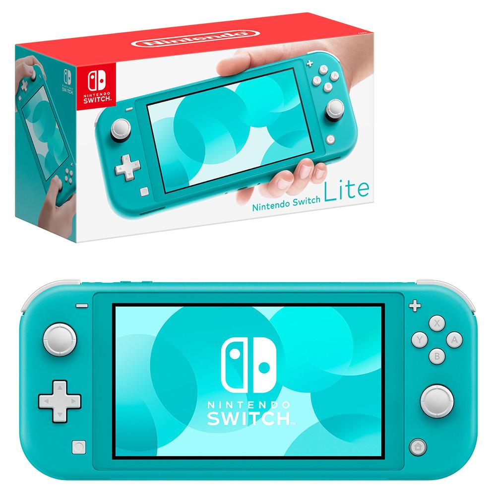 Nintendo Switch Lite con gioco da Unieuro: in offerta al prezzo di 249 euro