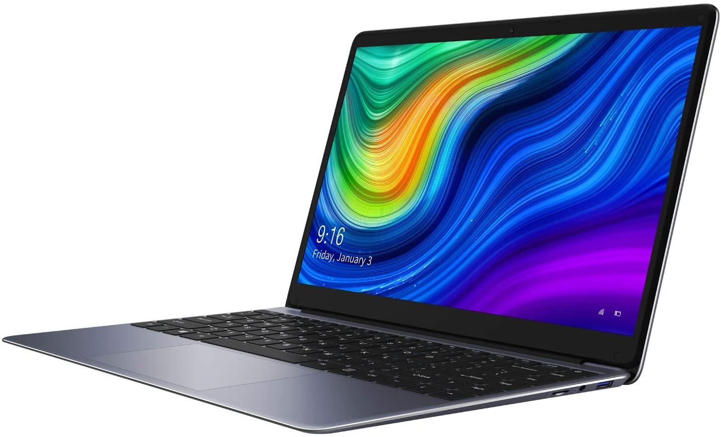 Notebook low budget Chuwi HeroBook Pro: è forse questo il migliore a 279 euro?