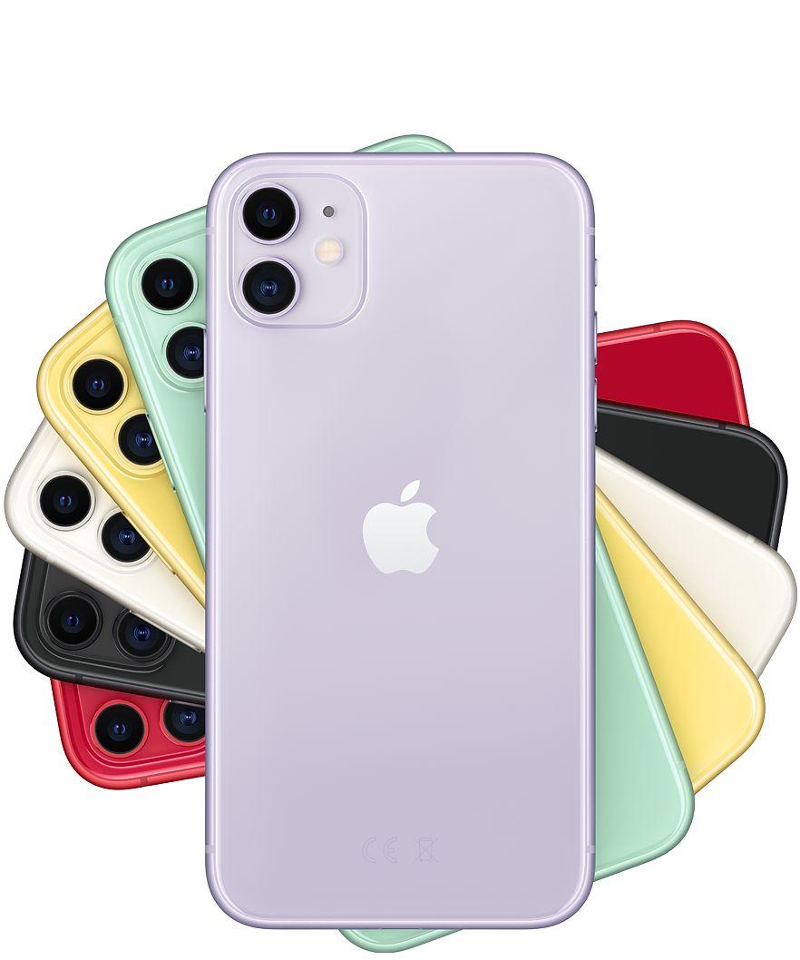 Promozione iPhone 11 128 GB da Unieuro: in offerta a 799 euro!