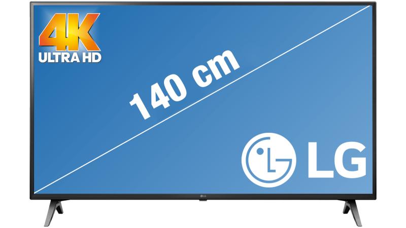 Promozione TV LED LG 55UM7100: da Esselunga scontato a 369 euro