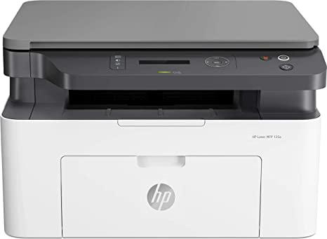 Stampante laser economica HP MFP135W da Unieuro: in offerta a 119 euro!