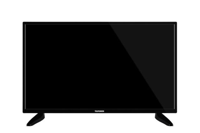 TV LED economico Telefunken TE32550S38: da Carrefour in promozione a 129 euro!