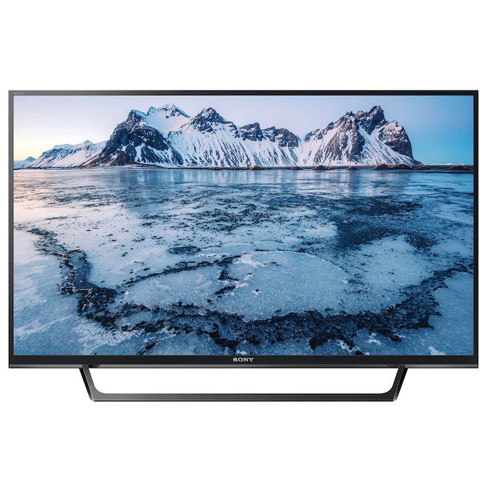 TV LED smart Sony KDL32WE615 da IperCoop: in offerta a 259 euro!