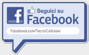 Seguici su FB!