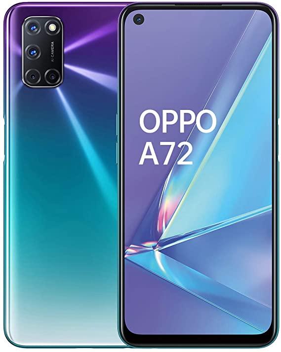 Android economico Oppo A72 Dual SIM: da Euronics in offerta a 249 euro