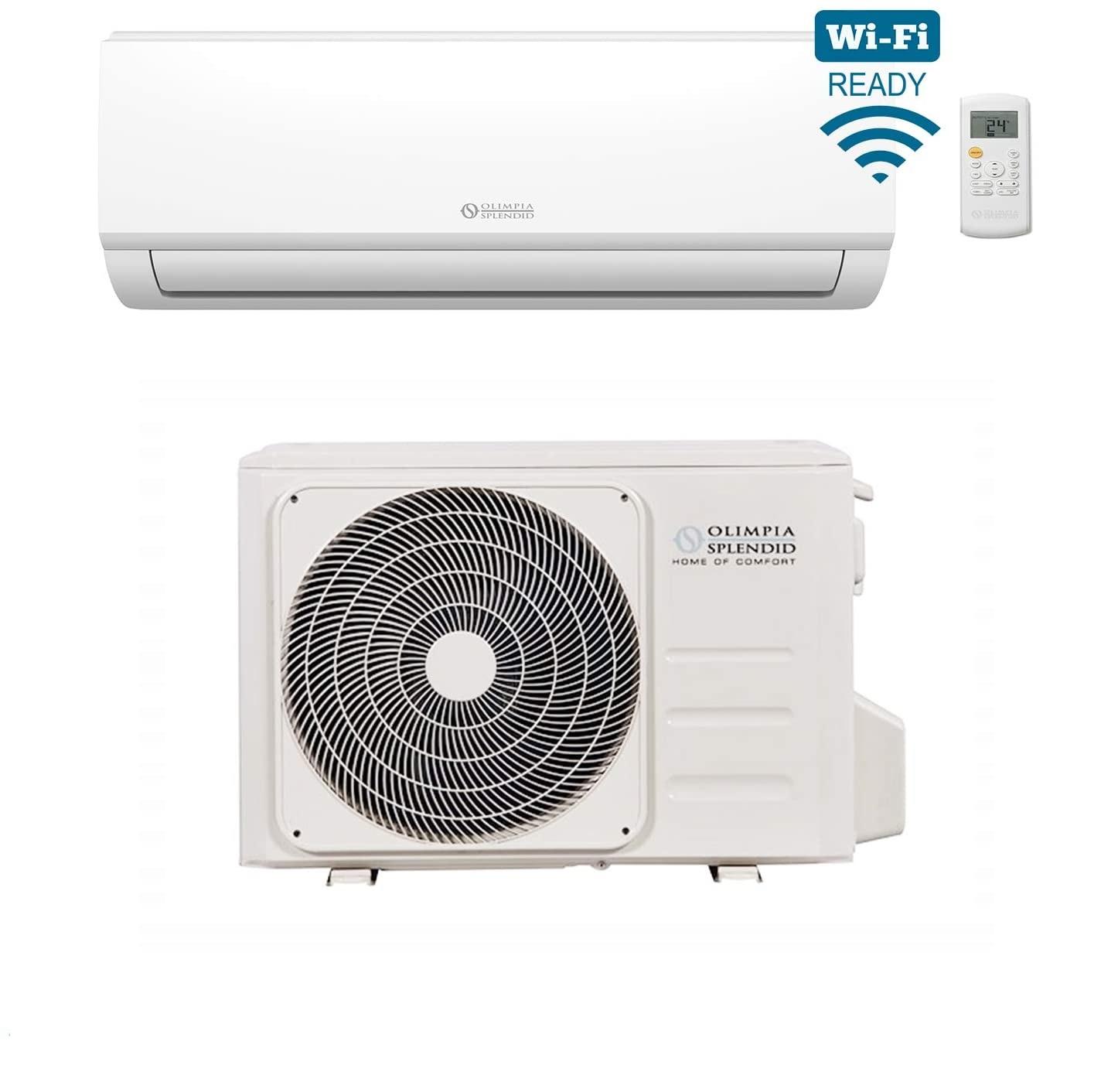 climatizzatore portatile economico Olimpia Splendid Aryal Inverter 10HP da Euronics: in offerta a 299 euro!