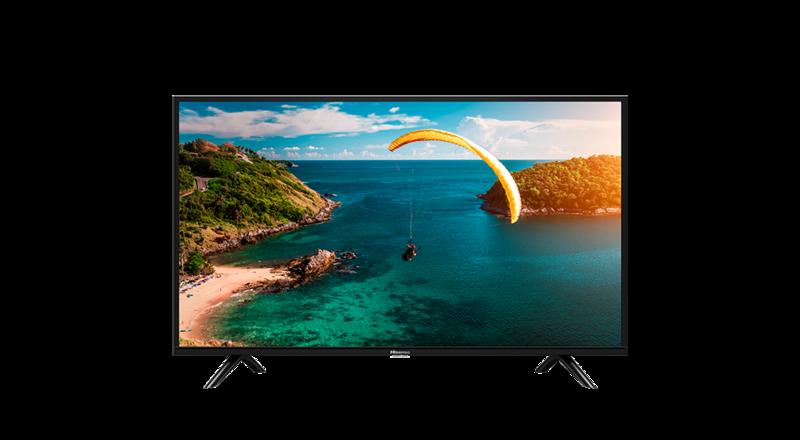 Economica smart TV LED Hisense H32B5620 da Euronics: in promozione a 199 euro
