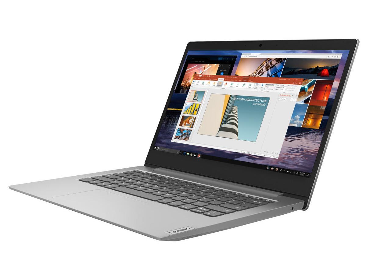 Economico notebook Lenovo Ideapad 1 S150-14IGL: in super offerta a 249 euro