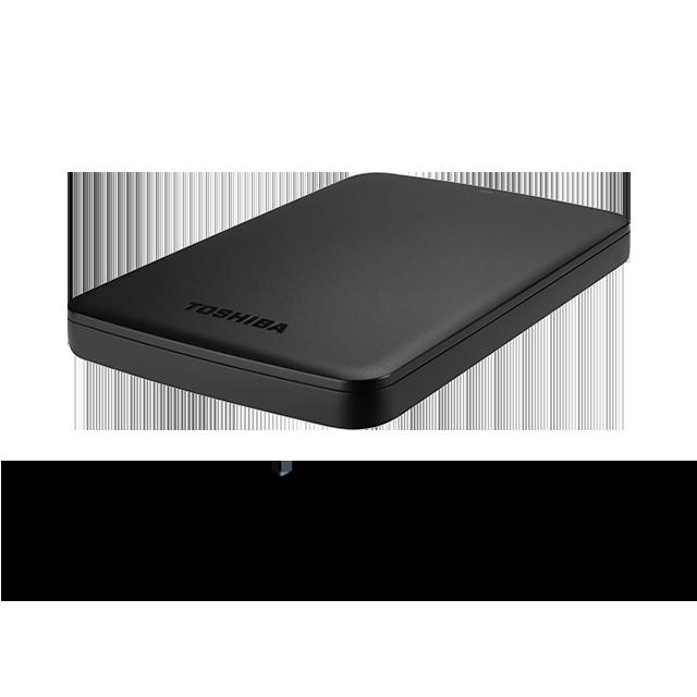 Hard disk esterno Toshiba Canvio Basics 2 TB da esselunga: in offerta a 53 euro
