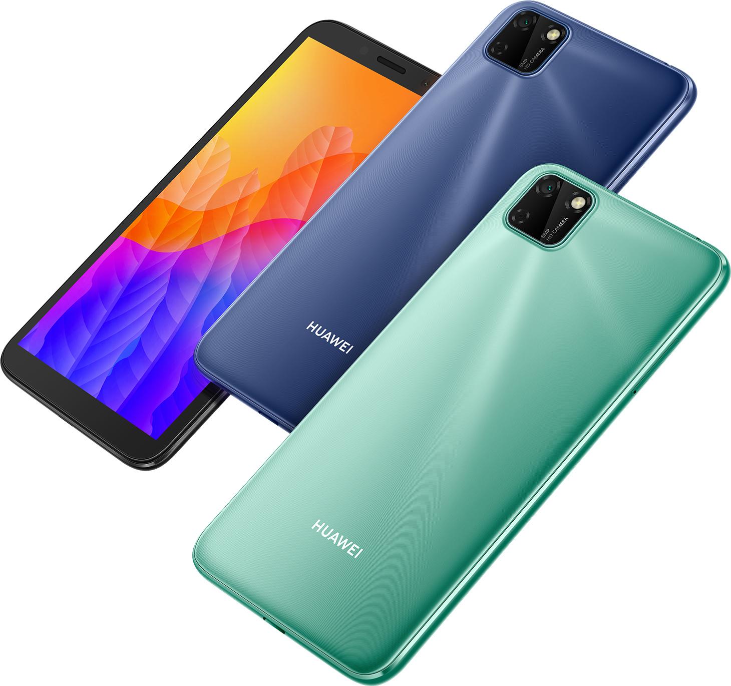 Huawei Y5P: in offerta al prezzo di 99 euro da Expert