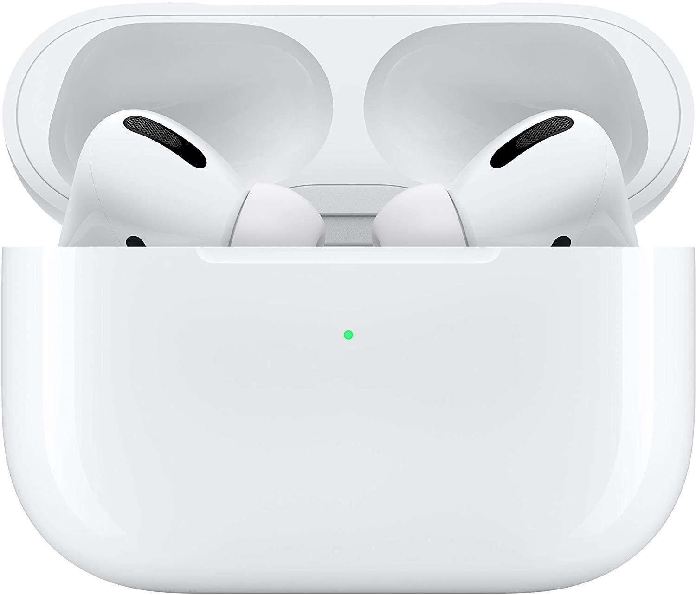 Mega offerta Apple Airpods Pro: su Amazon in sconto a 199 euro!