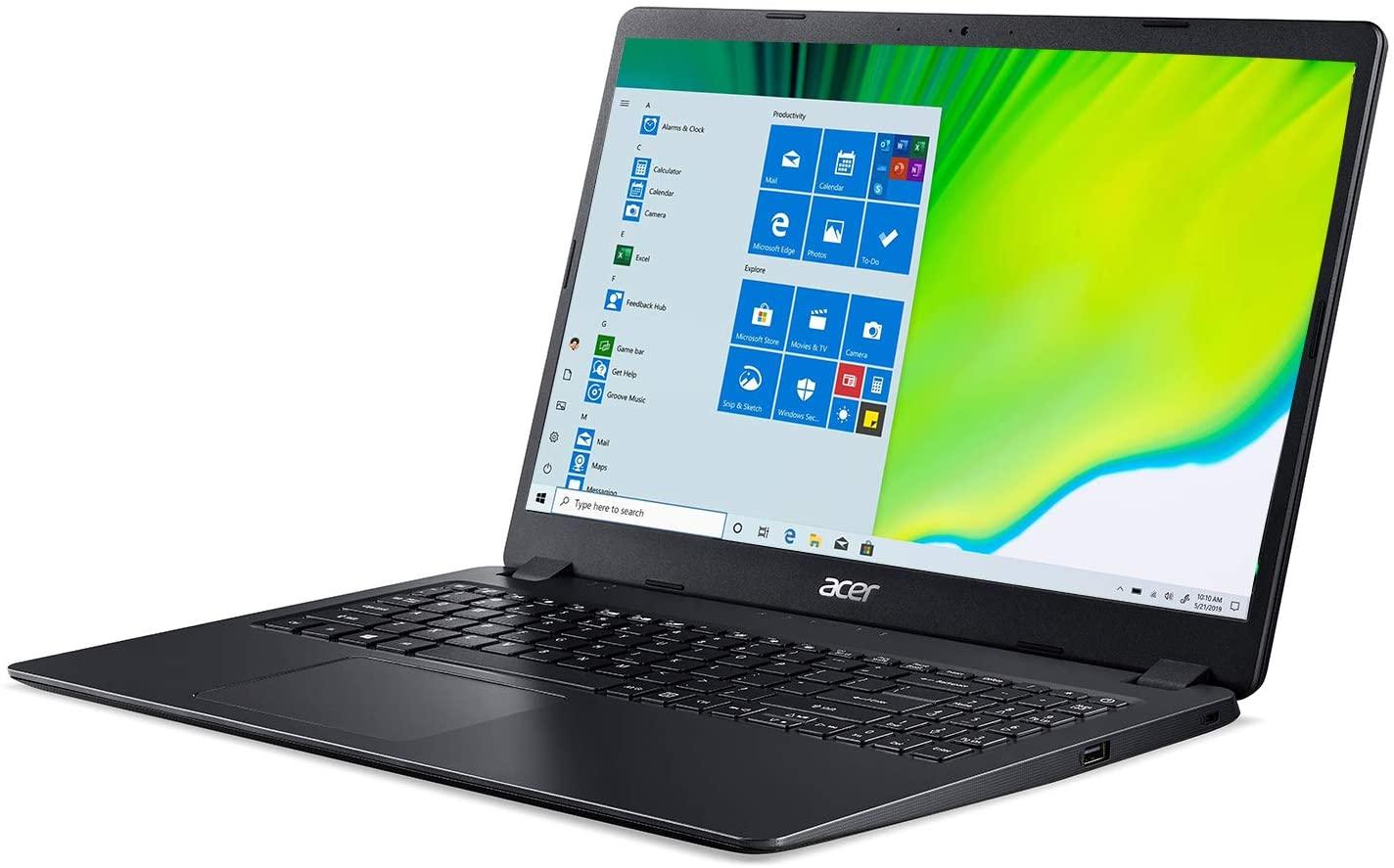 Notebook economico Acer Aspire 3 A315-42-R4D6: in offerta da Expert a 399 euro