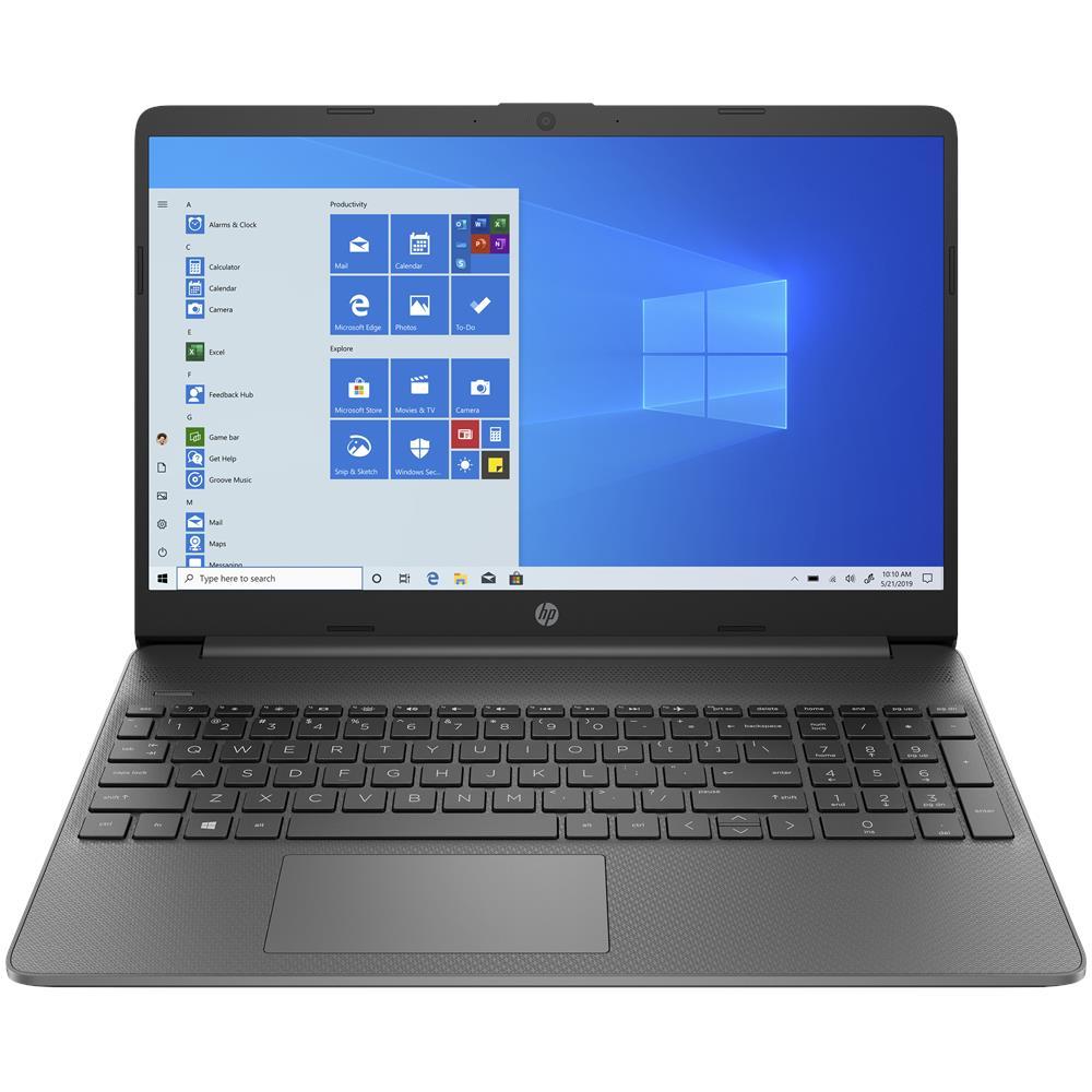 Notebook economico HP 15s-eq1040nl da Unieuro: in offerta a 399 euro
