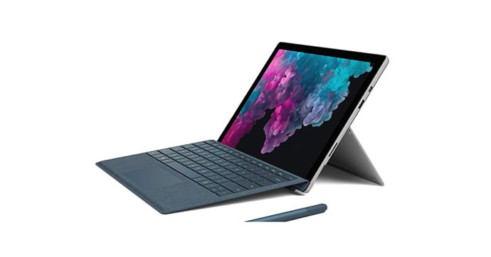 Offerta Microsoft Surface Pro 7 256 GB: da Euronics scontato a 899 euro