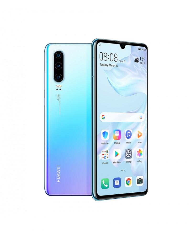 Prezzo Huawei P30: da Expert in super offerta a 429 euro