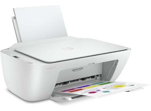 Stampante economica HP Deskjet 2710: da Euronics al prezzo di 49 euro