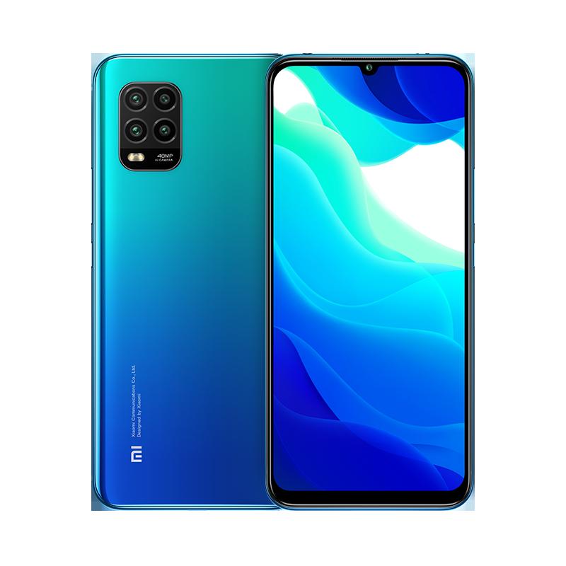 Super offerta Xiaomi Mi 10 Lite 5G: da Euronics abbassato a 349 euro