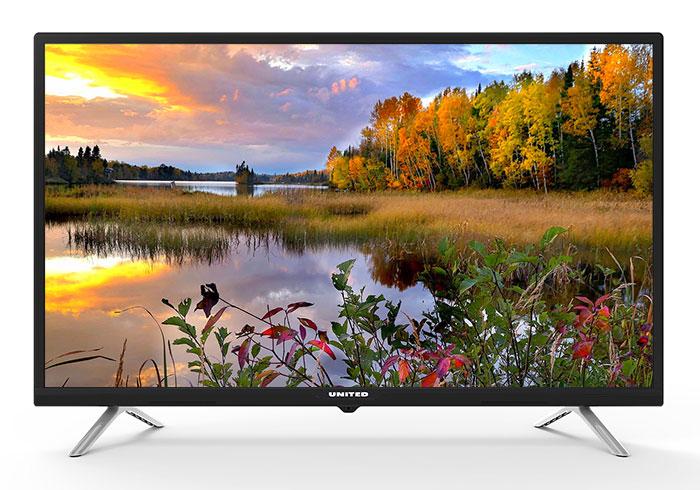 TV LED economica United 32HS71N1 in offerta: da Bennet a 129 euro