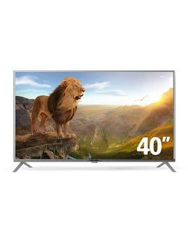 TV LED economica United 40HS61 da Bennet: in super offerta a 169 euro