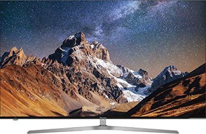 TV LED smart Hisense H55U7A da Euronics: in offerta a 399 euro