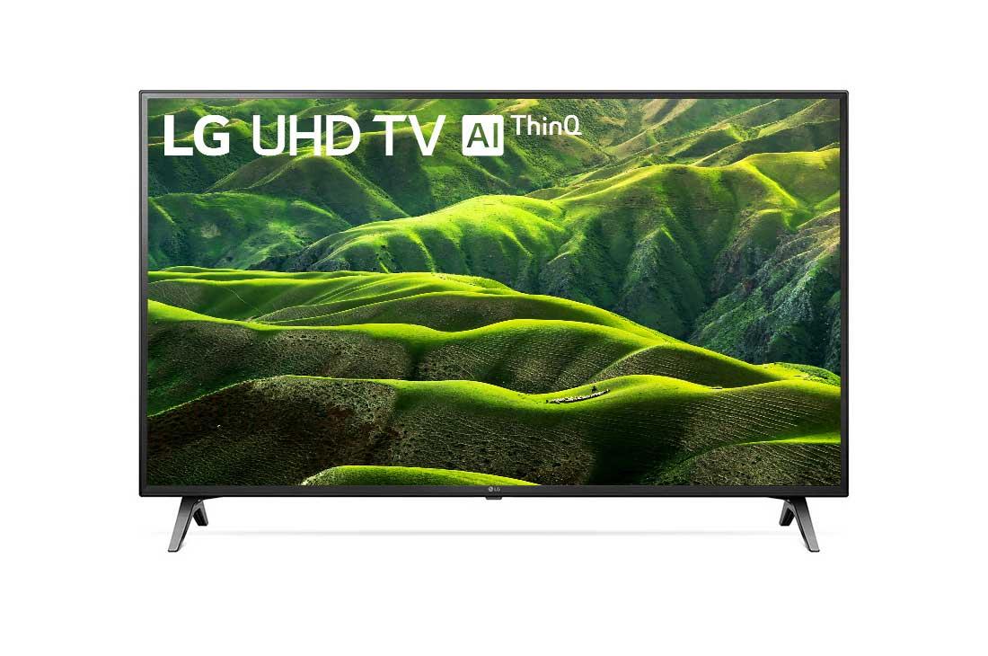 TV led smart LG UM7100 da Bennet: in offerta al prezzo di 299 euro
