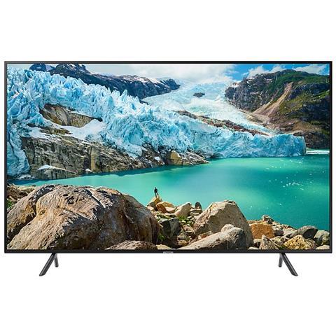 TV LED smart Samsung UE55RU7170UXZT da Esselunga: scontato a 429 euro