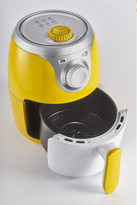 Friggitrice ad aria economica Ariete 4615 Airy Fryer Mini da Tigros: in offerta a 39 euro!