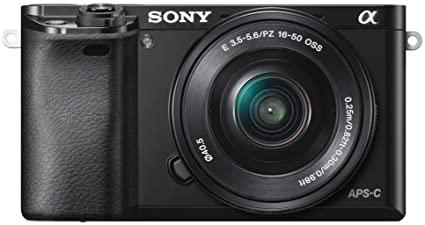 Mega offerta Sony Alpha 6000L: da MediaWorld al prezzo di 439 euro!