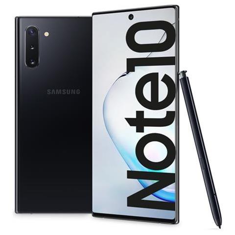 Miglior prezzo Samsung Galaxy Note 10: da Trony a 699 euro!