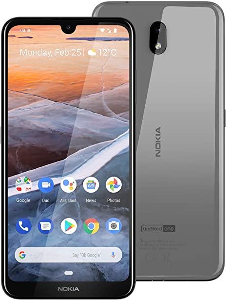 prezzo Dual SIm economico Nokia 2.2 Steel: da Trony in offerta a 99 euro