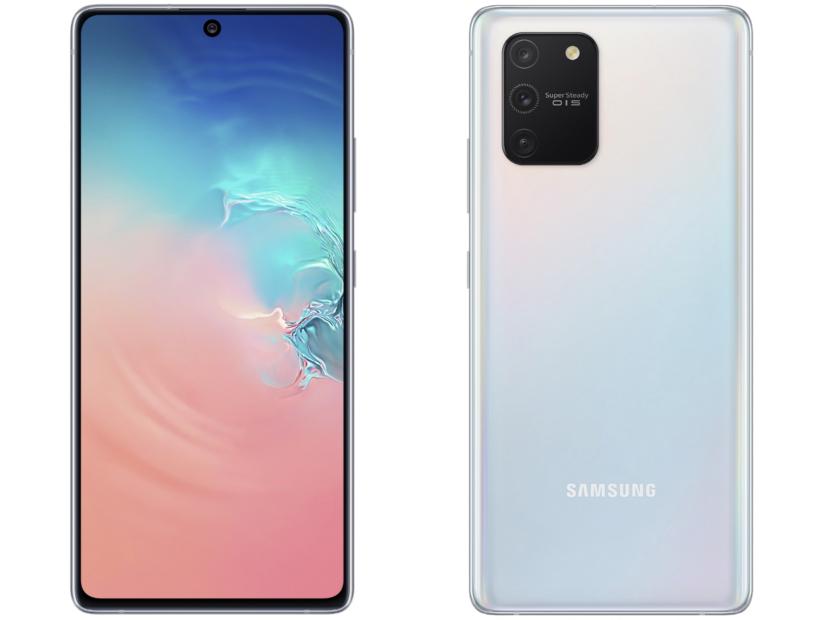 Samsung Galaxy S10 Lite da Trony: in sconto al prezzo di 469 euro