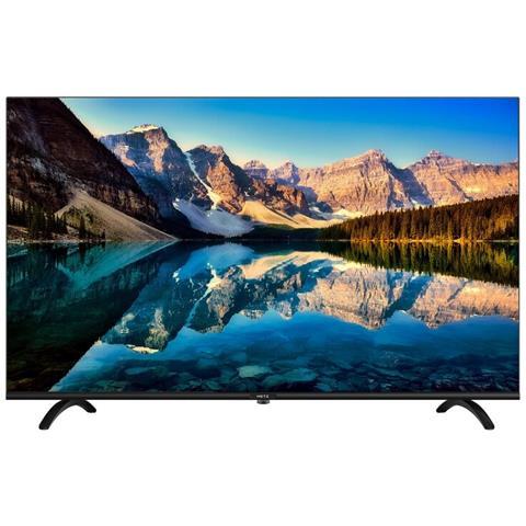 TV LED economica Metz 32MTB2000 da Esselunga: in offerta a 95 euro