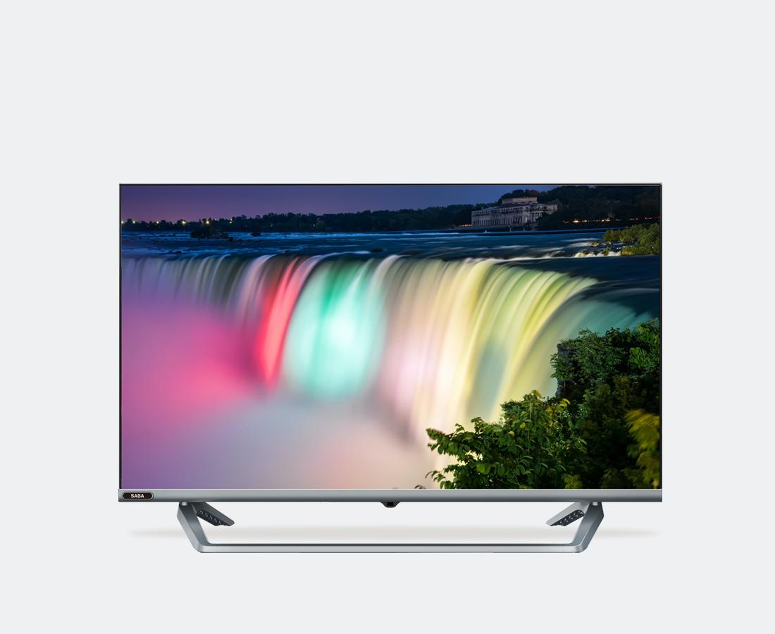 TV LED economica Saba SA32B46 da Bennet: in promozione a 109 euro