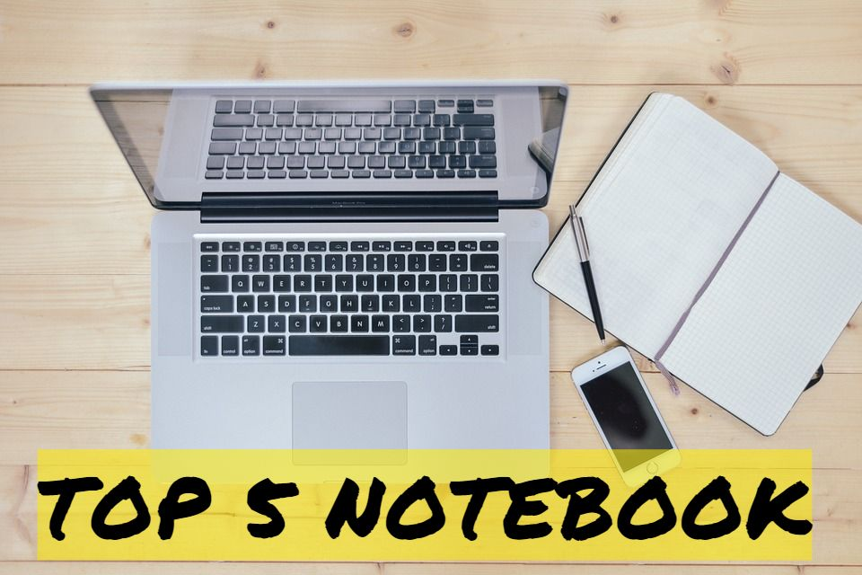 Classifica Notebook Agosto 2020: ecco la lista top 5 dei più venduti e meglio recensiti