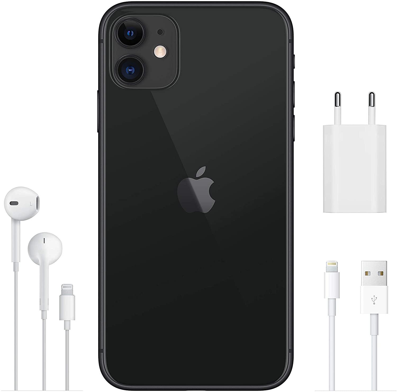 Apple iPhone 11 256 GB in offerta: da Trony al prezzo di 799 euro!