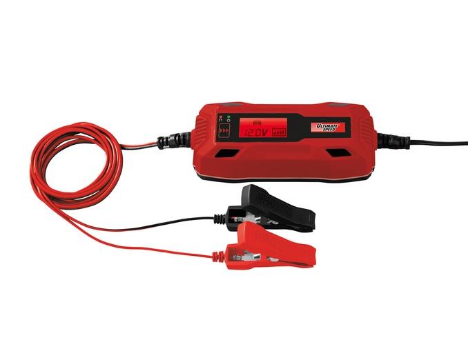 Caricabatterie per auto Ultimate Speed economico da Lidl: in promozione al prezzo di 14 euro!