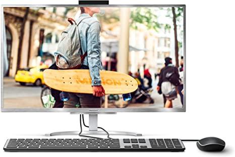 Computer All in One Medion AIO E23401 da Eurospin: in promozione al prezzo di 549 euro